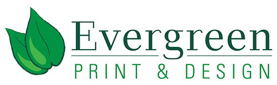Evergreen print business cards letterhead printing cork ireland business card letterhead printing reheart Images